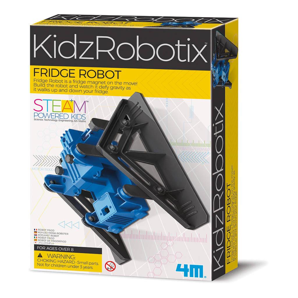 Koelkast Robot Maken Doos Verpakking 4M 4Msp-5603391