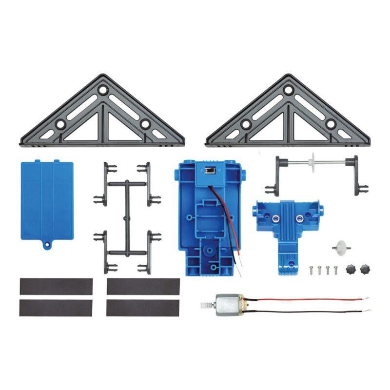 Koelkast Robot Maken Inhoud Doos 4M 4Msp-5603391