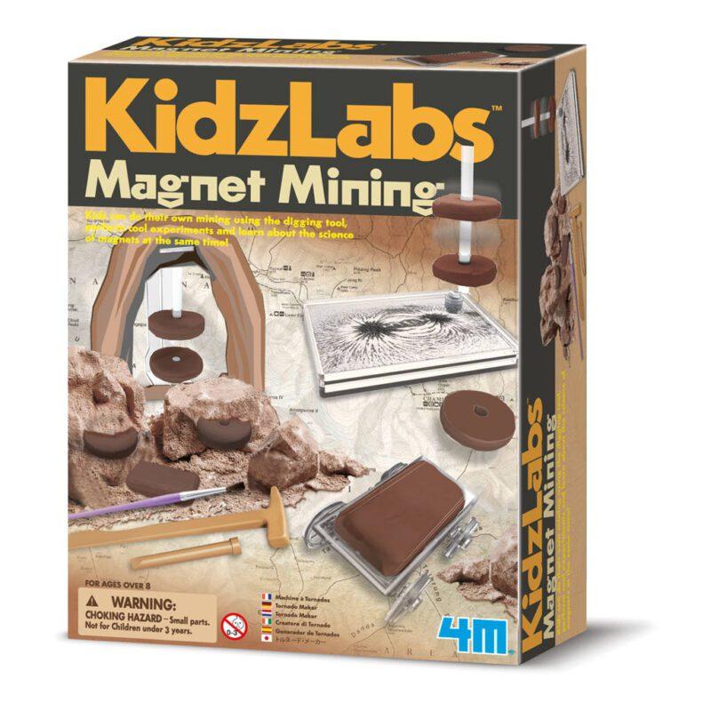 Magneten Uitgraven Doos Verpakking 4M 4Msp-5603396