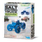 Op Zout Rijdende Truck Doos Verpakking 4M 4Msp-5603409