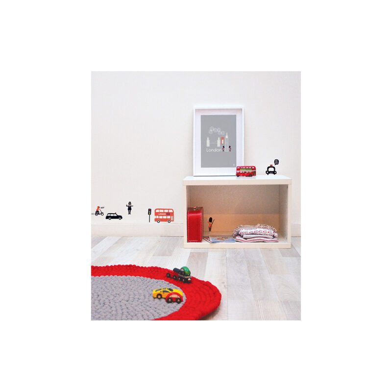 This Is London Poster Lilipinso Sfeer Kinderkamer Lili-P0132
