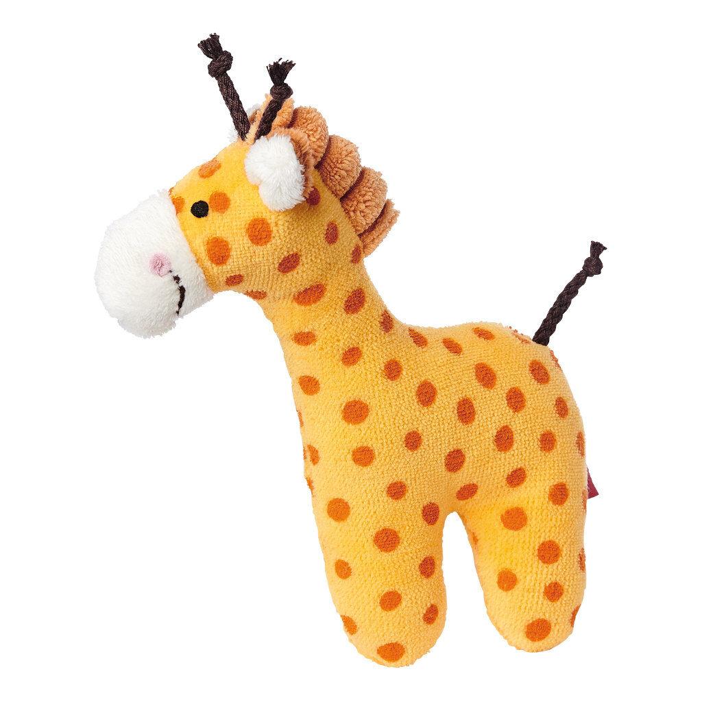 Giraffe Rammelaar Sigikid