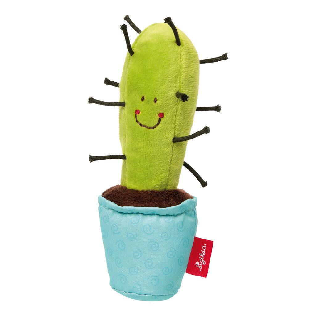 Grijp Speelgoed Cactus Blauw | Sigikid
