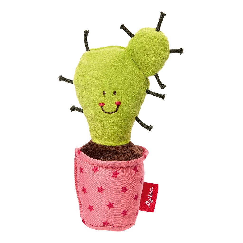 Grijp Speelgoed Cactus Roze | Sigikid