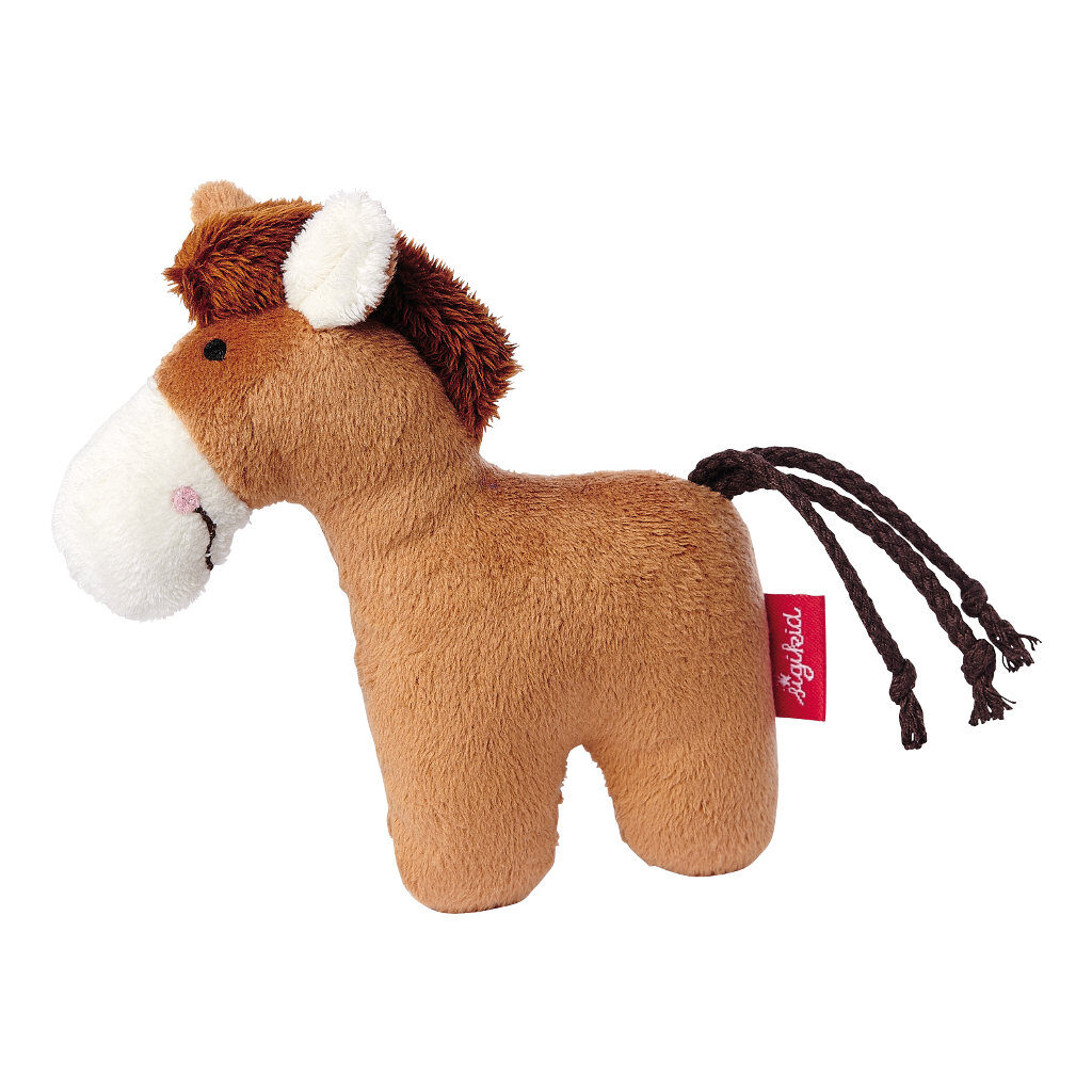 Paard Rammelaar Sigikid