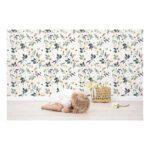 Bloesem Licht Behang | Wonderland | Lilipinso