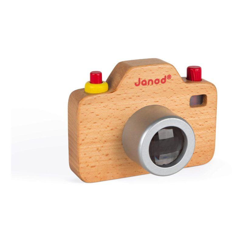 Camera Met Geluid | Janod