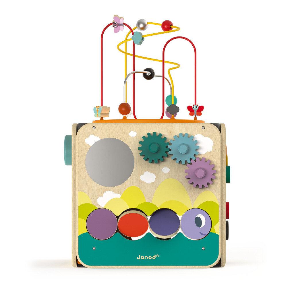 Speelbox | Janod