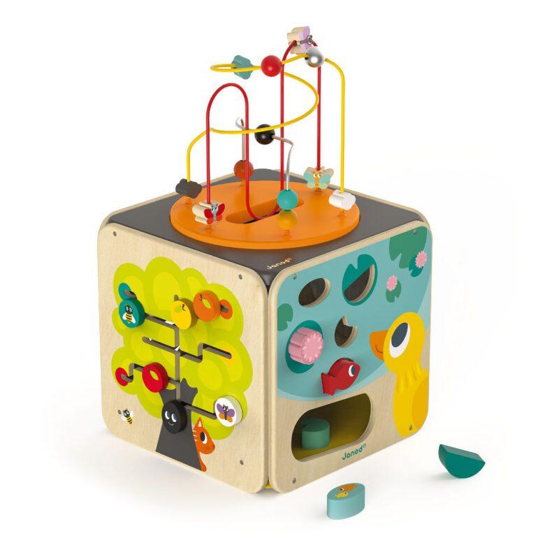 Speelbox   Janod