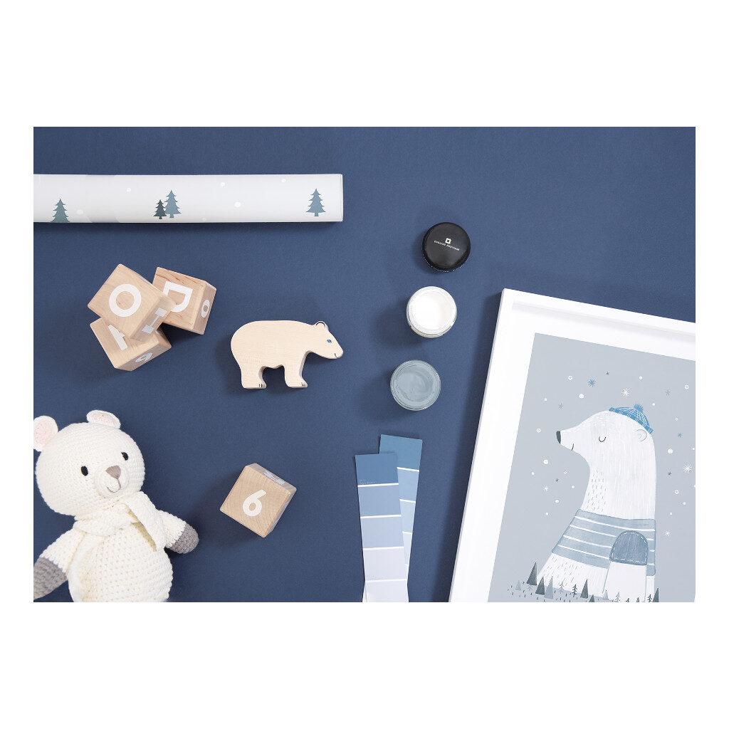 Olaf De Ijsbeer Poster | Arctic Dream | Lilipinso