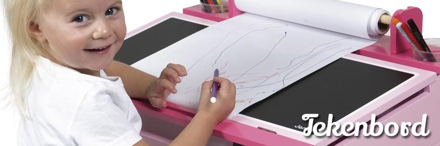 creatief tekenbord