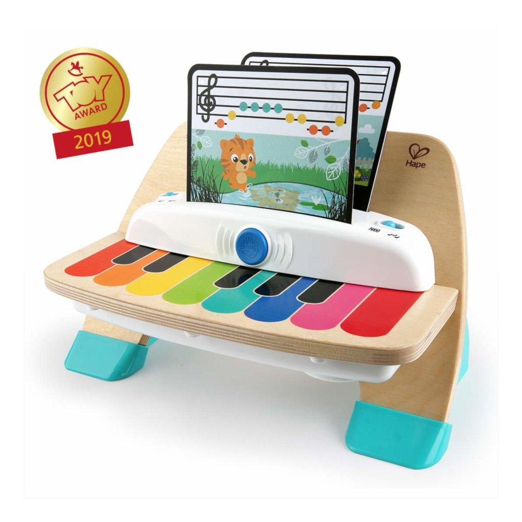 Houten Piano Magische Toetsen Baby Einstein Award Hape hape-11649 1024x1024