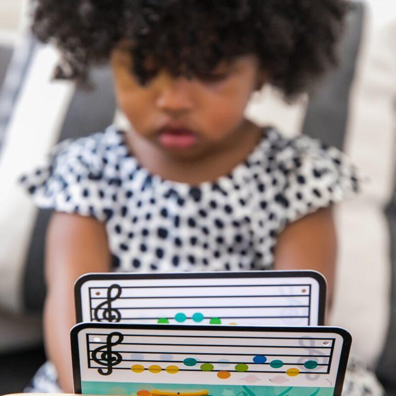 Houten Speelgoedpiano Magische Toetsen Baby Einstein Hape hape-11649 1024x1024