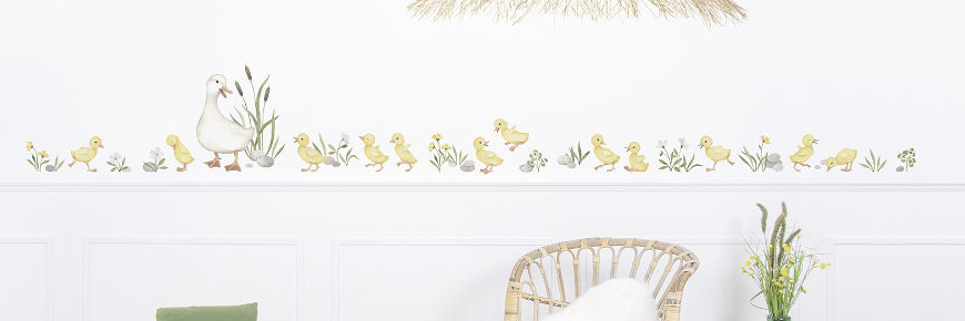 Lilipinso Lucky Ducky Collectie