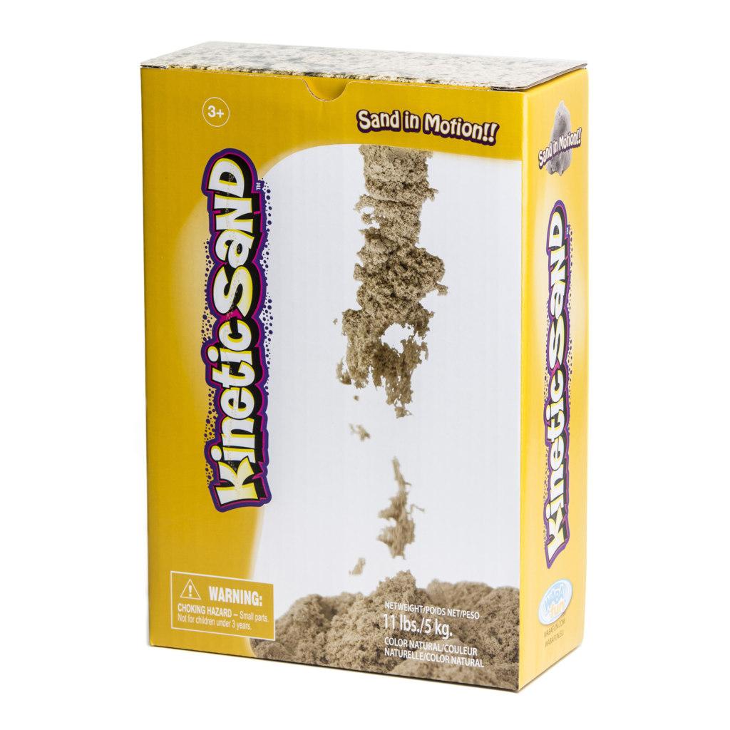 Kinetic Sand 5 Kilogram Magisch Zand van Waba Fun waba-890150201