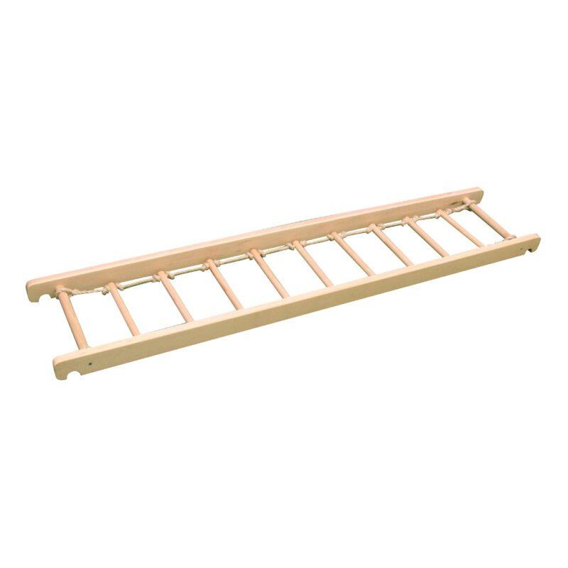klimrek hout ladder hangen lopen klimmen QIDDIE.com edup-170351