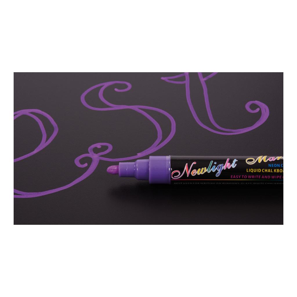 Raamstiften Set 8 Stuks Raam schildering Tekenen Kleuren QIDDIE.com edup-240201