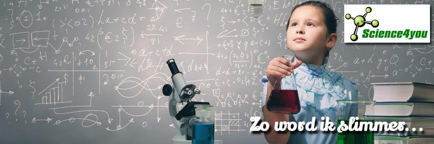 Science 4 you Ontdek speelgoed