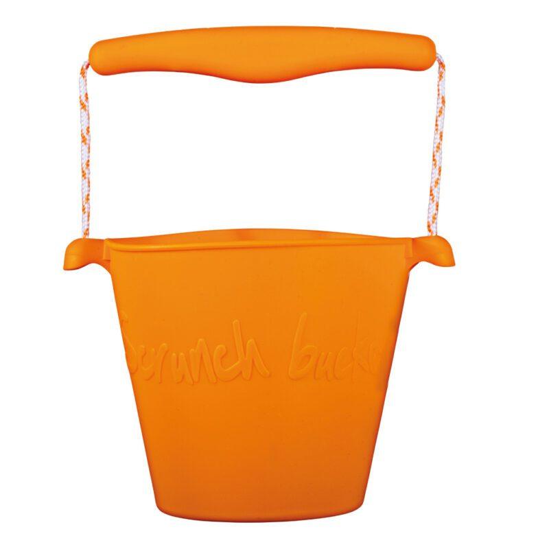 Silicone Emmer Kind Oranje Zand Bak Tuin Water Pennen Creatief QIDDIE.com edup-160152