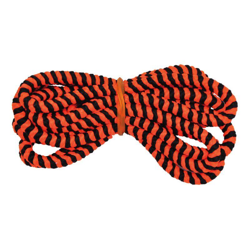 Springelastiek 5 Meter Elastieken Kind Oranje Zwart Spring Touw QIDDIE.com edup-170165