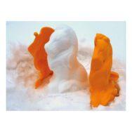 Zandvormen 3D Groot 4 Stuks 2 Delige Zandmal QIDDIE.com edup-160183