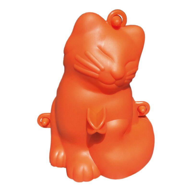 Zandvormen 3D Groot 4 Stuks Poes Kat Vullen Kind Kleuter Peuter QIDDIE.com edup-160183