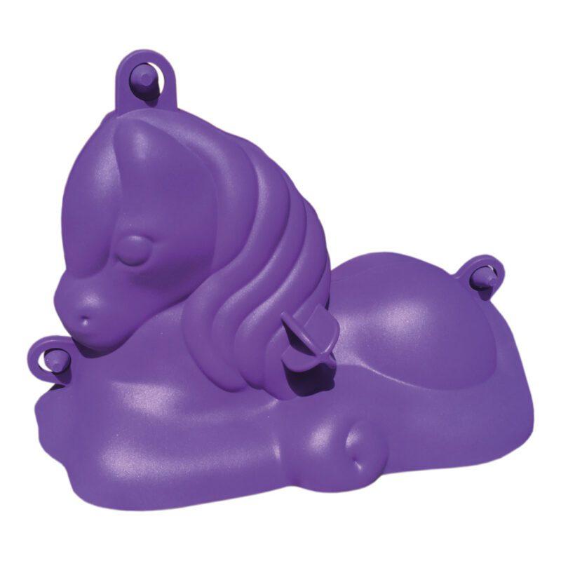 Zandvormen 3D Groot 4 Stuks Pony Paard Kind Zand Modder Magisch Zand Kinetic Sand QIDDIE.com edup-160183