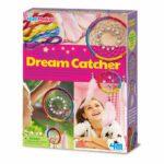 Dromenvanger Maken 4M Dream Catcher Knutselen 4msp-5604732