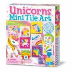 Eenhoorn Magneet Maken 4M Compleet Knutsel Pakekt Verjaardag Kinderfeestje Meisje Unicorn 4msp-5604740