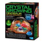 Groei Kristal Dino 4M Boys Jongens Kado Cadeau Verjaardag 4msp-5603926