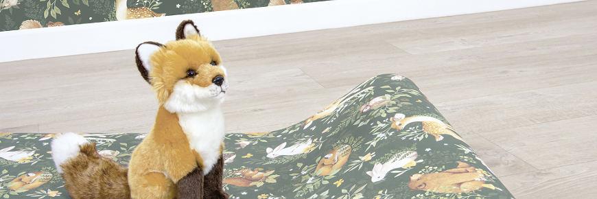 Lilipinso Forest Collectie QIDDIE.com