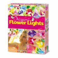 Origami Bloemlichtjes Maken 4M Flower Lights Licht Snoer Maken 4msp-5604725