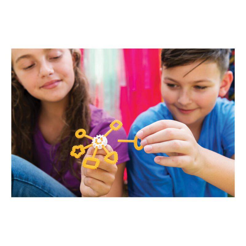 Robot Bellenblazer Maken 4M Boys Girls Jongen Meisje School Techniek Materiaal Spelen Bouwen 4msp-5603423
